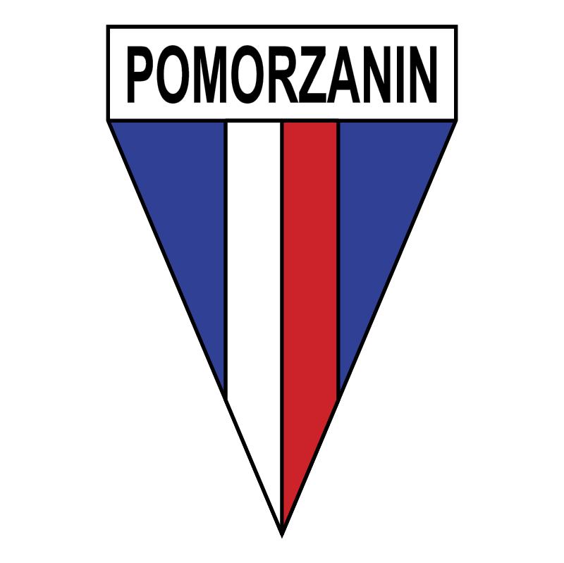 KS Pomorzanin Torun vector logo