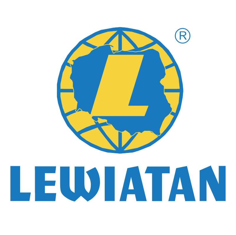 Lewiatan vector