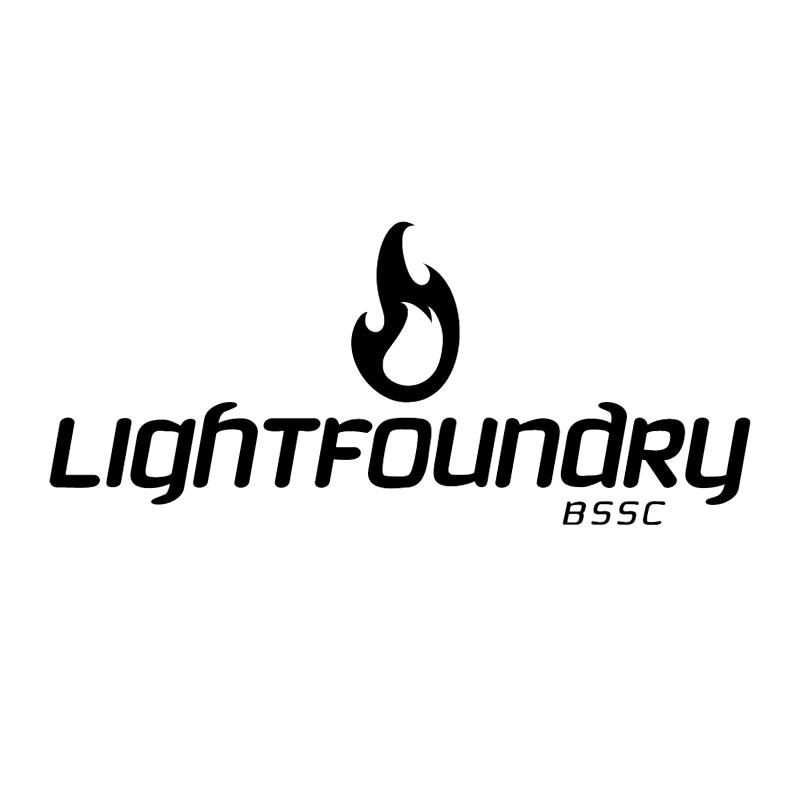 lightfoundry vector logo