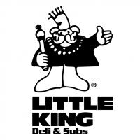 Little King vector