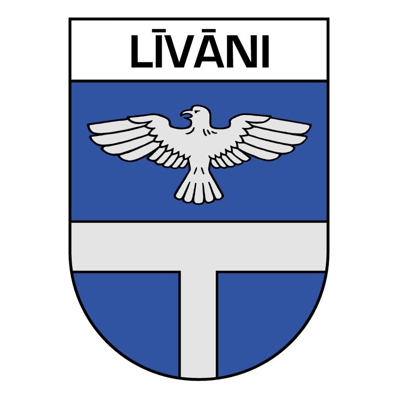 Livani vector