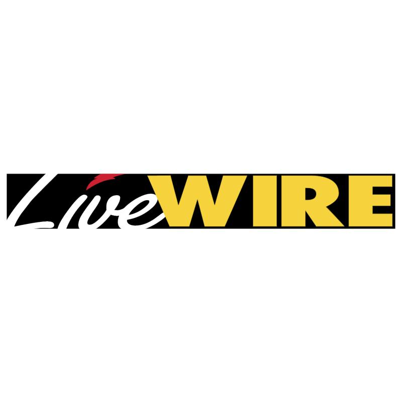 LiveWire vector logo
