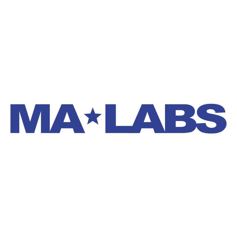 MA Laboratories vector