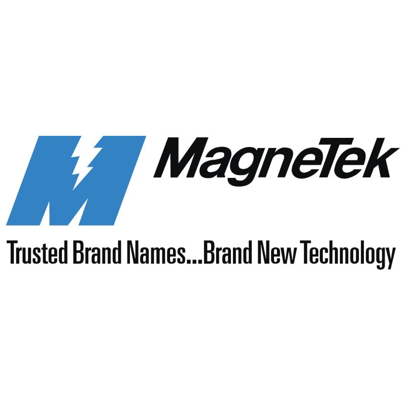MagneTek vector