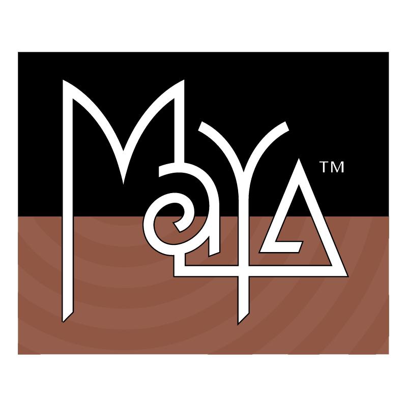 Maya vector