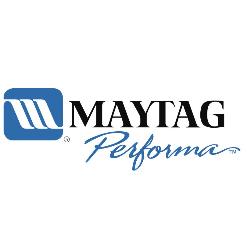 Maytag Performa vector