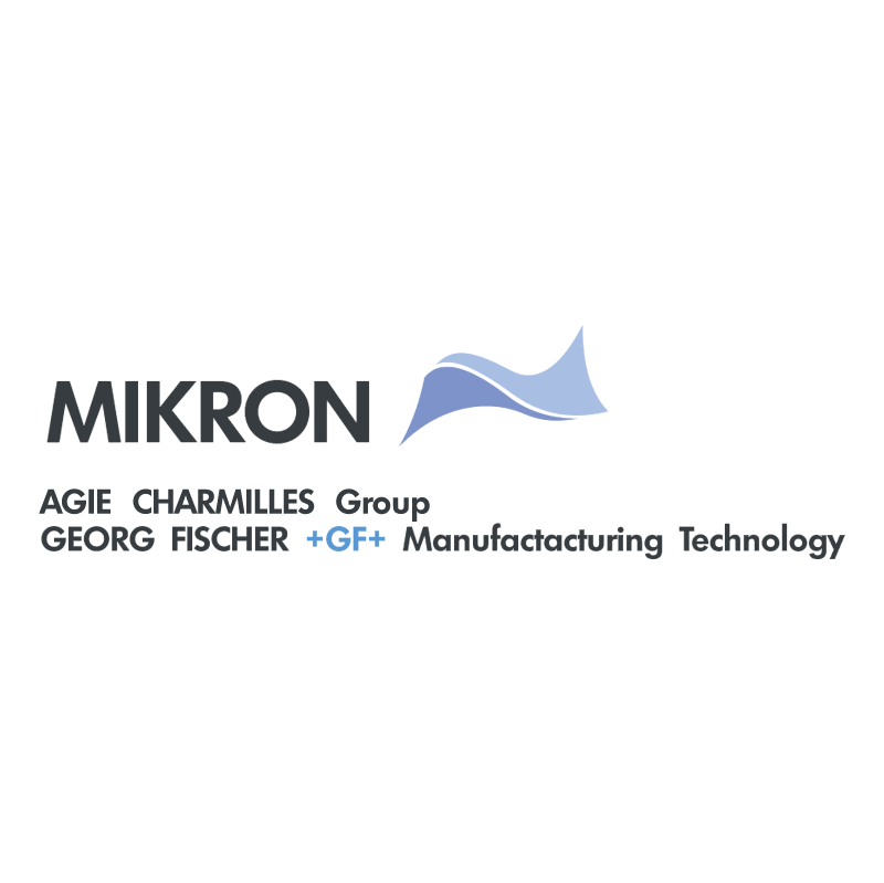 Mikron vector