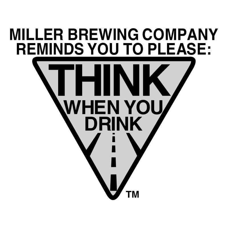 Miller Brewing Company vector logo