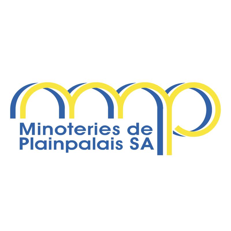 Minoteries de Plainpalais vector