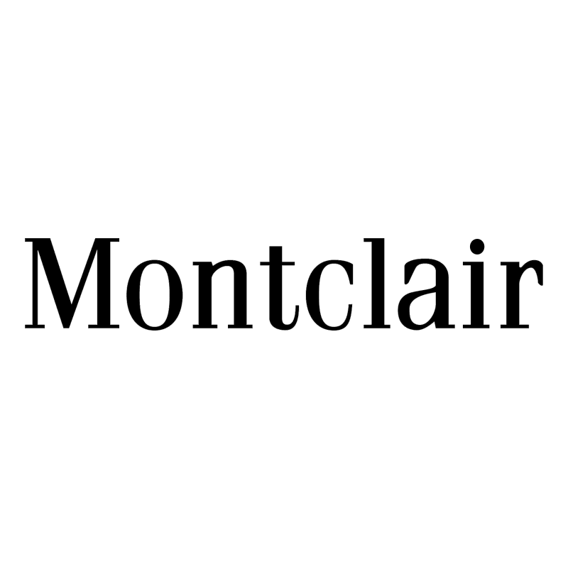 Montclair vector