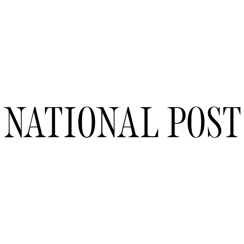 National Post vector