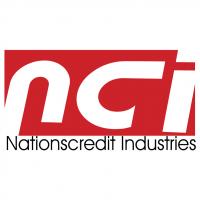 Nationscredit Industries vector
