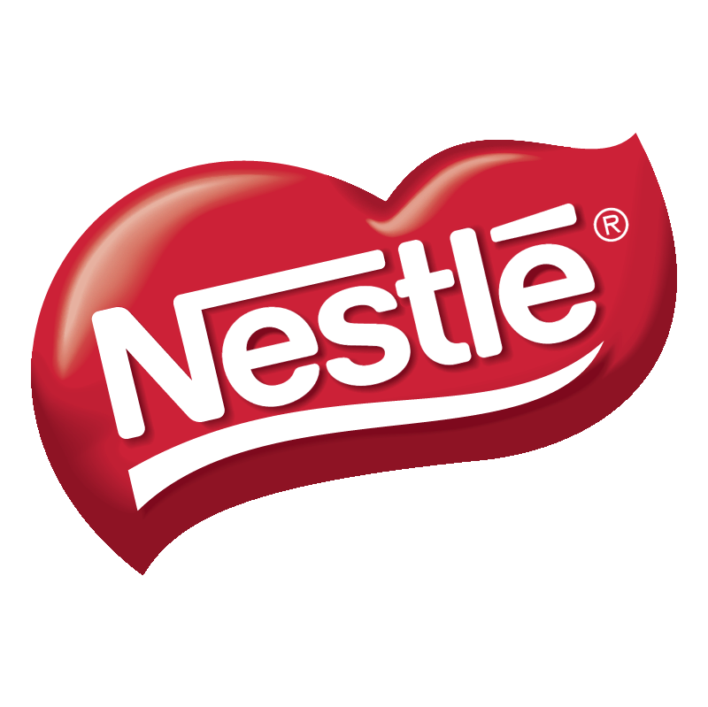 Nestlé vector logo