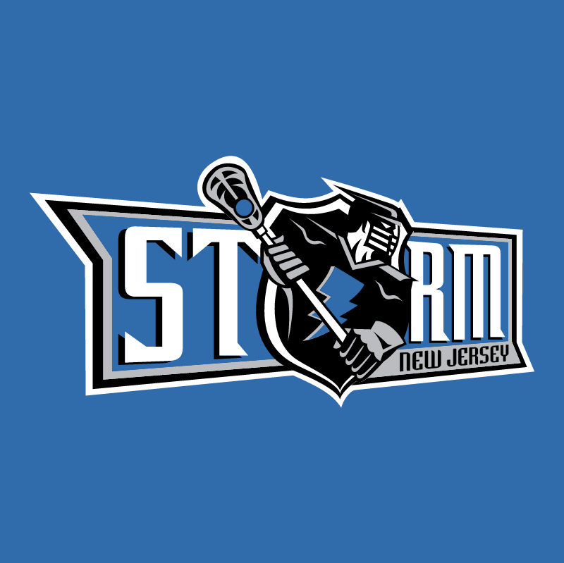 New Jersey Storm vector