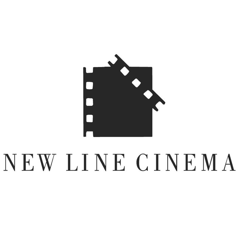 New Line Cinema vector