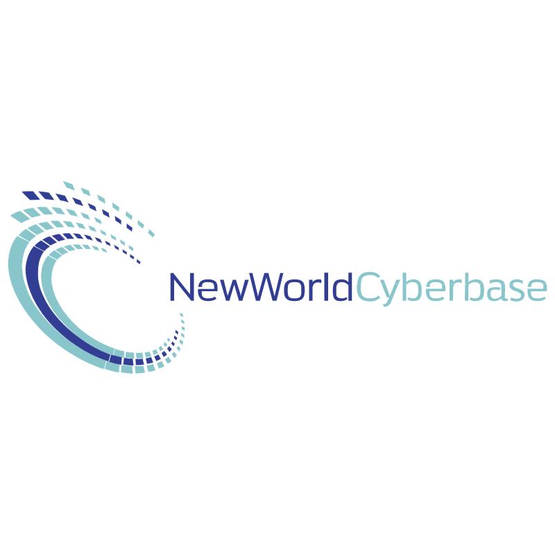 New World CyberBase vector