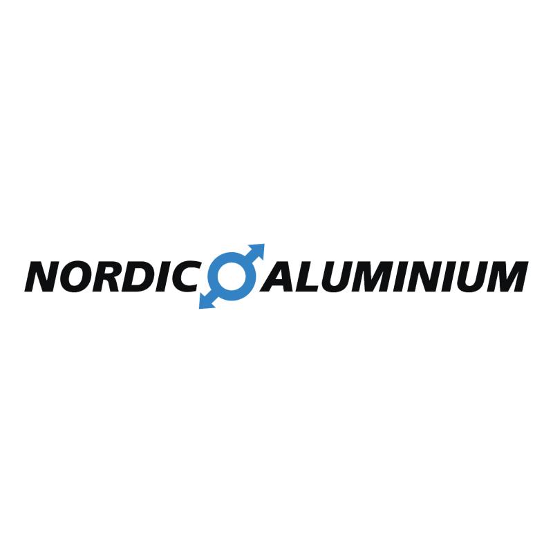 Nordic Aluminium vector