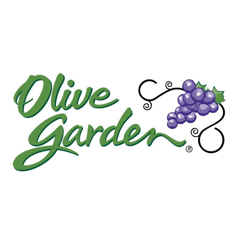 Olive Garden vector