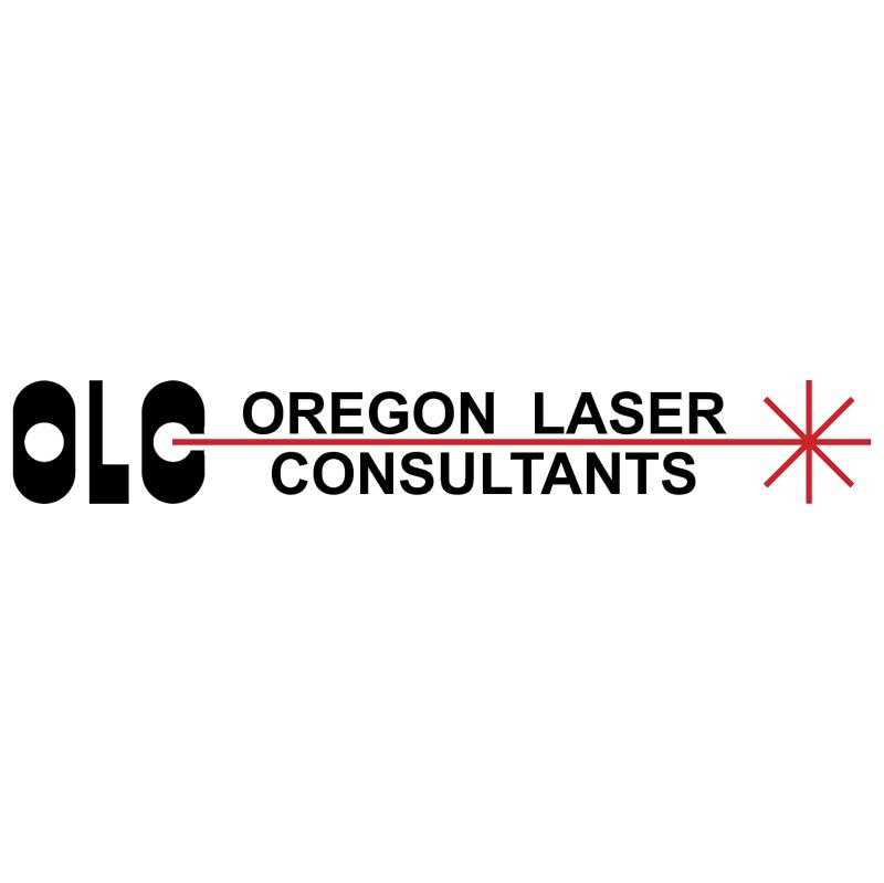Oregon Laser vector