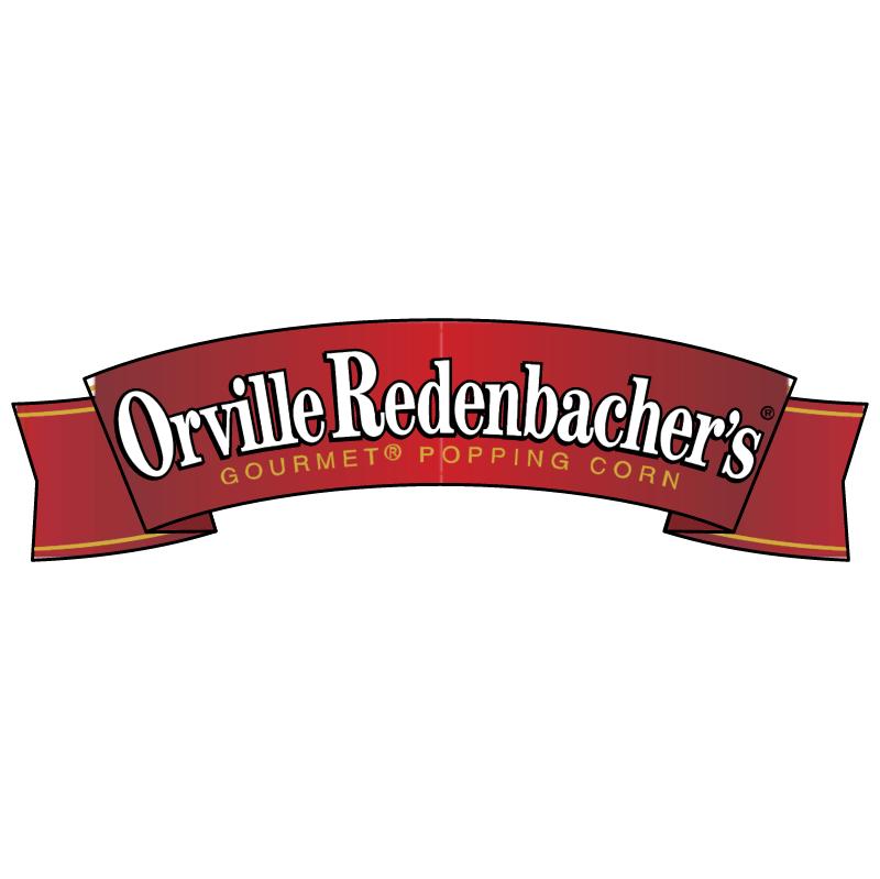 Orville Redenbacher s vector