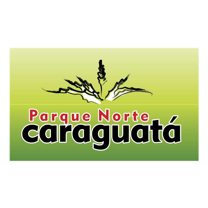 Parque Caraguata vector