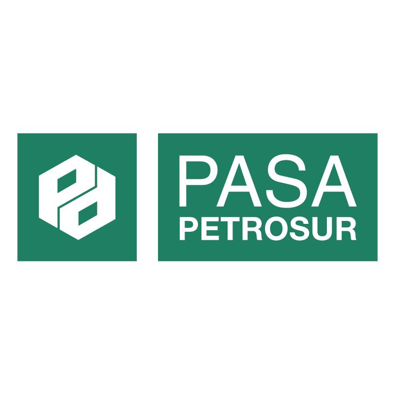 PASA Petrosur vector