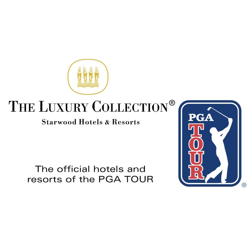 PGA Tour vector logo