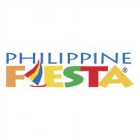 Philippine Fiesta vector