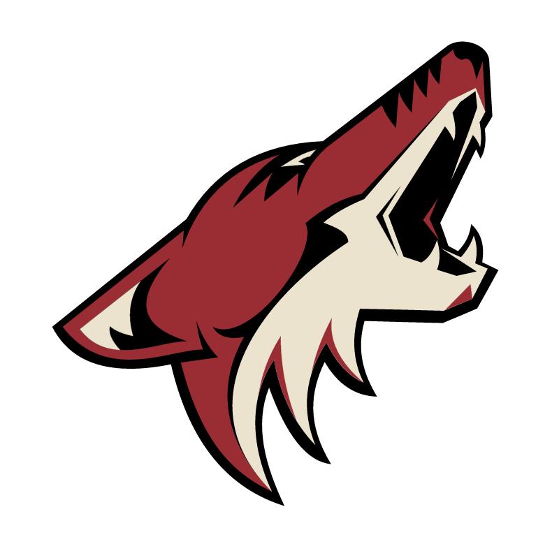 Phoenix Coyotes vector