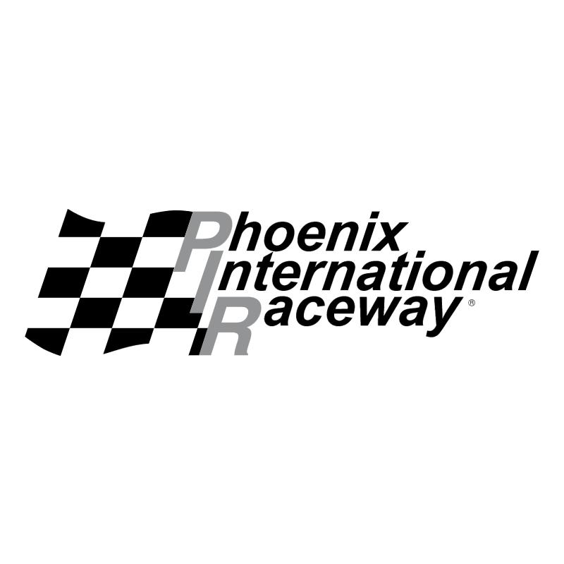 Phoenix International Raceway vector