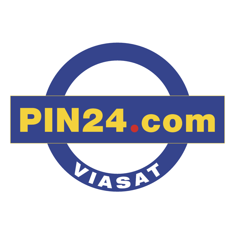 PIN 24 vector