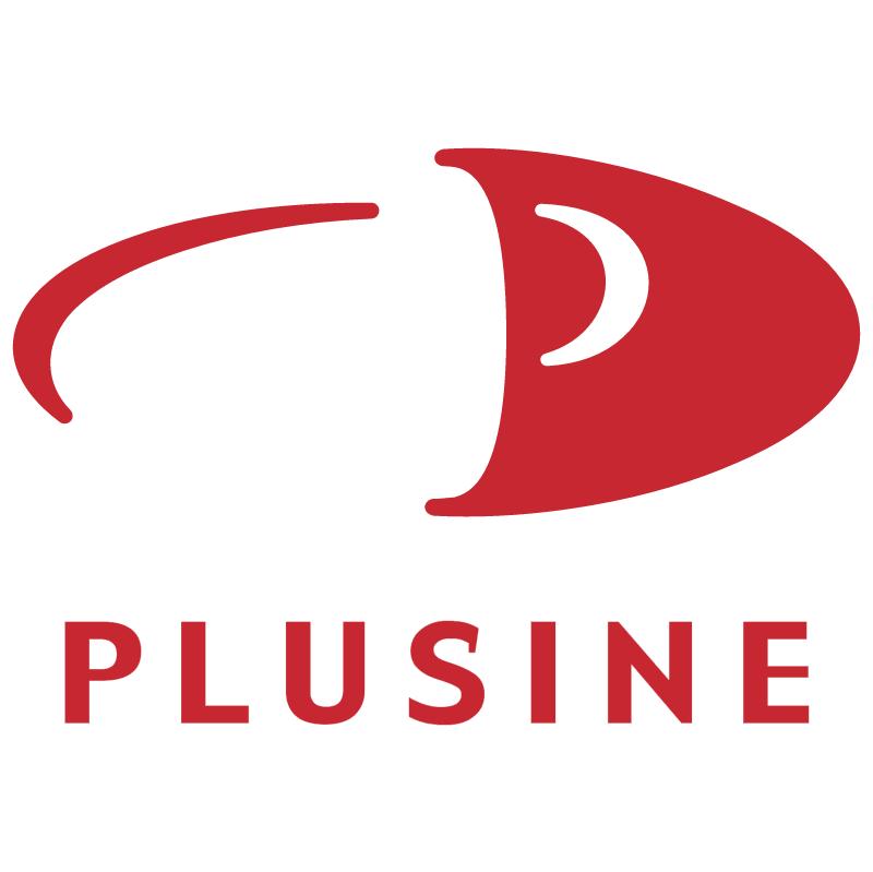 Plusine vector