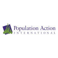 Population Action International vector