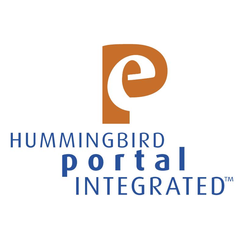 Portal Integrated vector