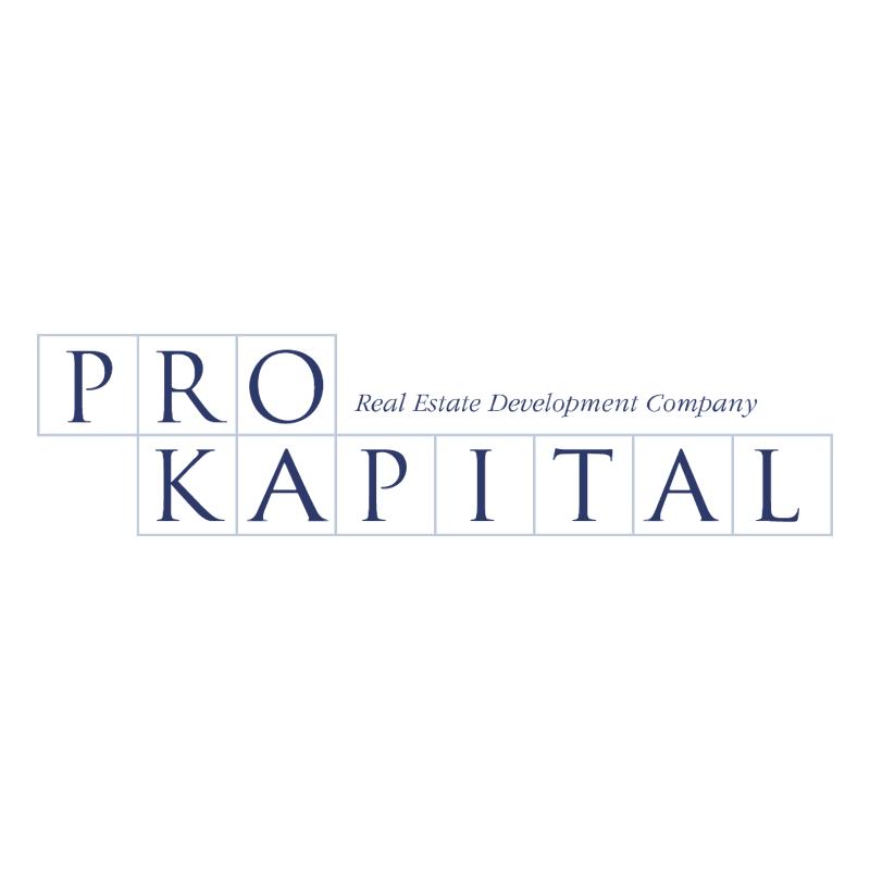 Pro Kapital vector