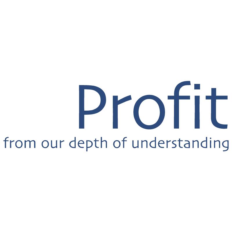 Profit vector