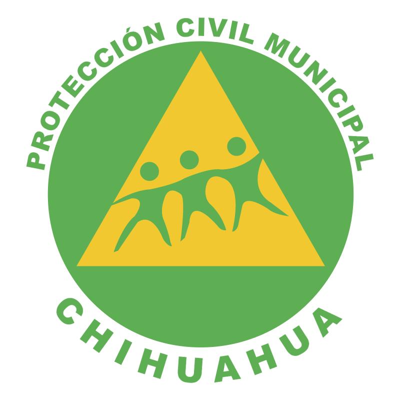 Proteccion Civil Municipal vector