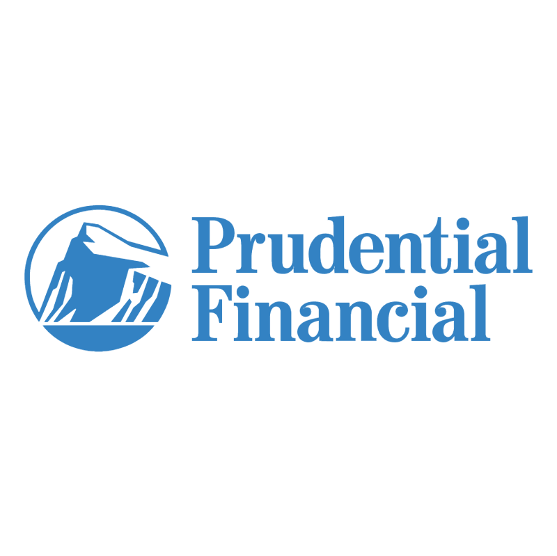 Prudental Financial vector