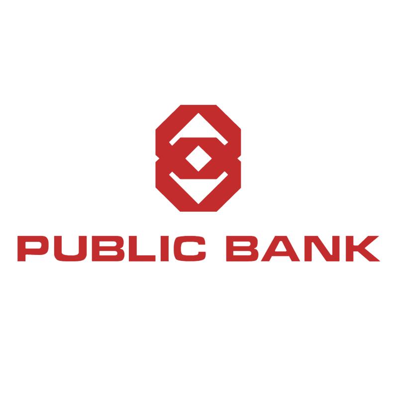 Public Bank vector