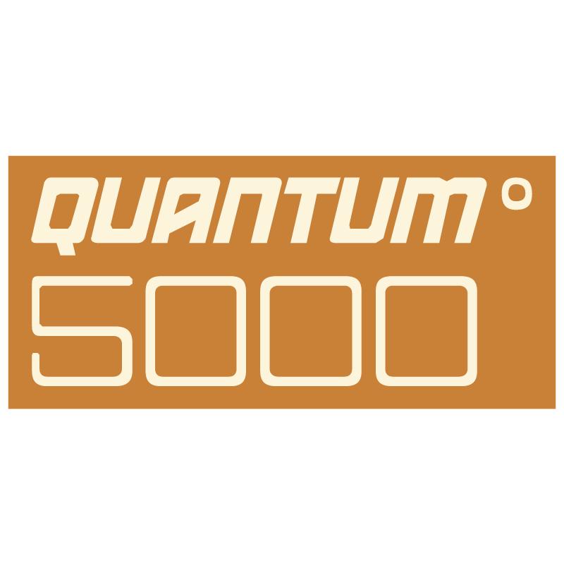Quantum 5000 vector
