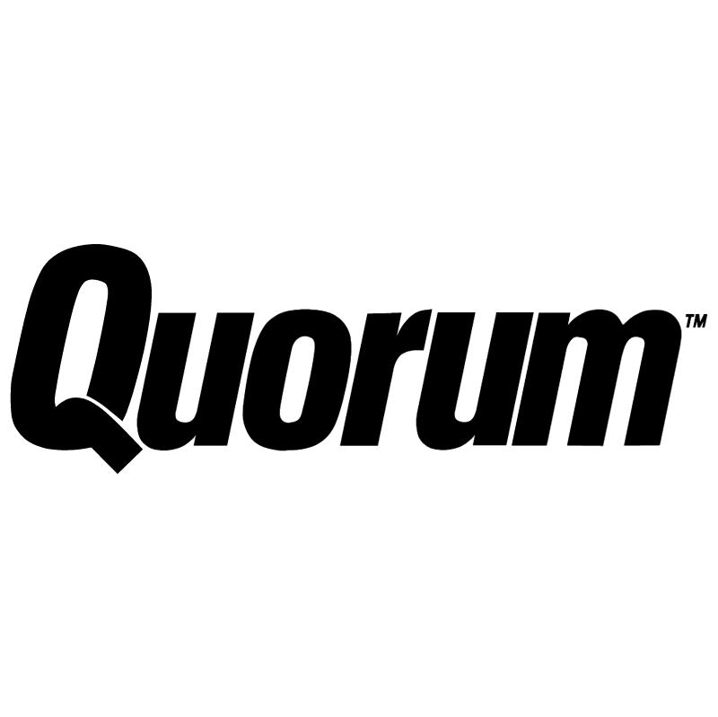 Quorum vector