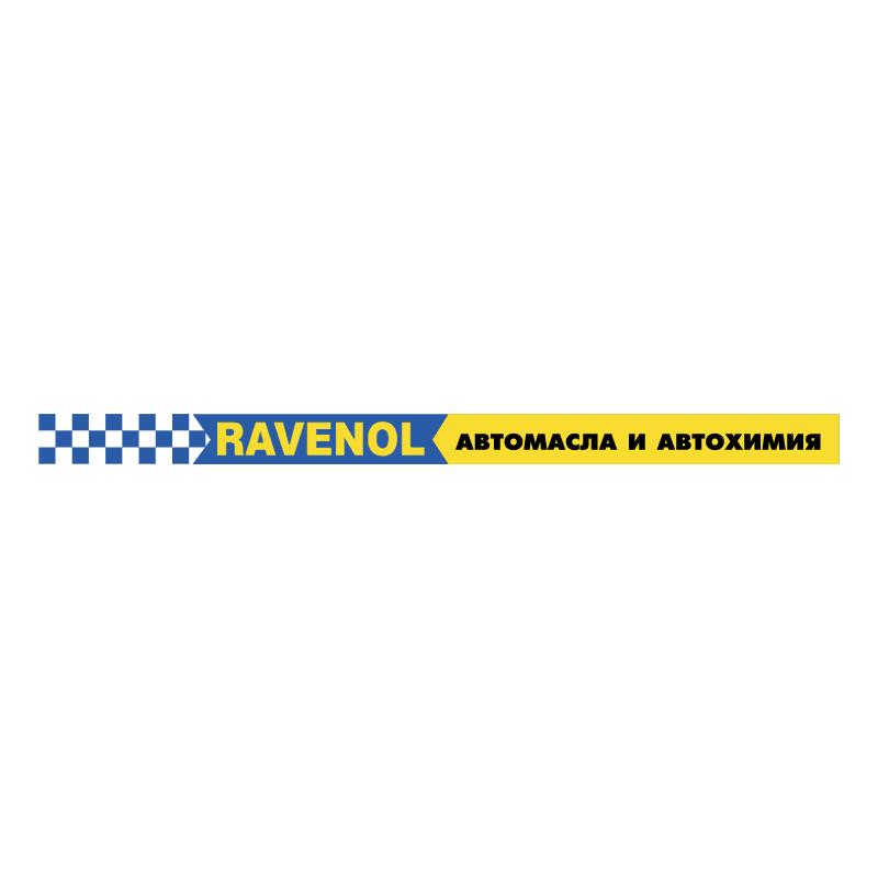Ravenol vector logo