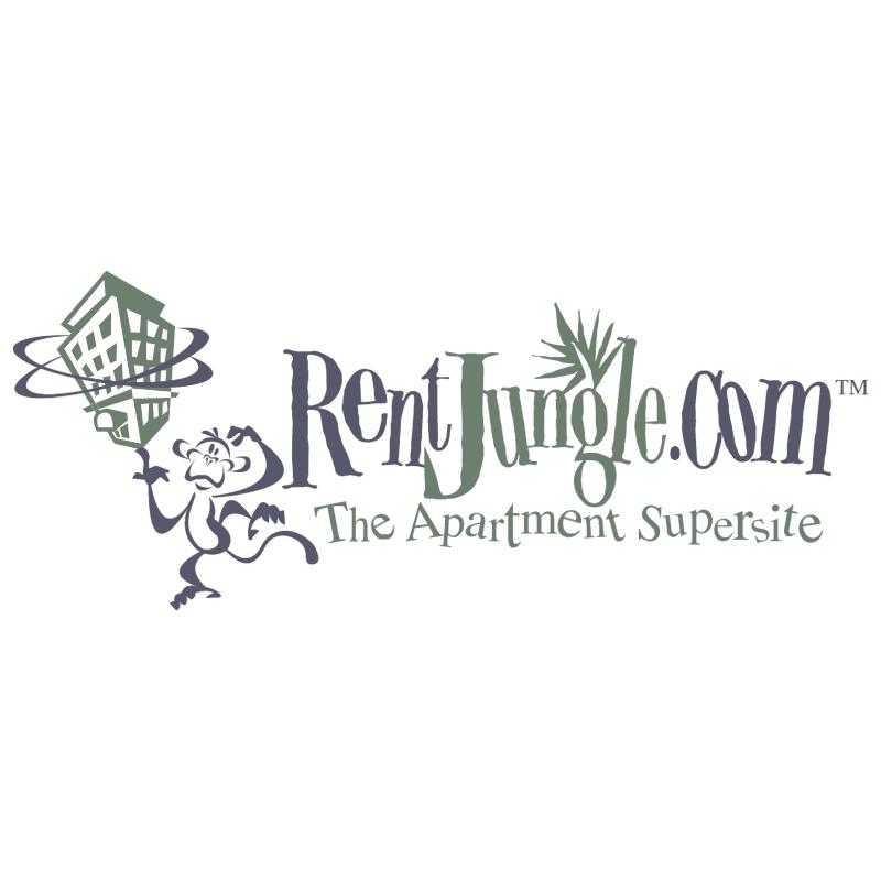 RentJungle com vector logo