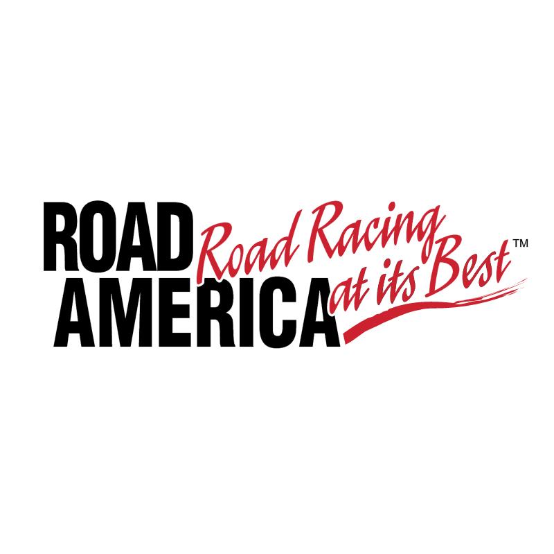 Road America vector