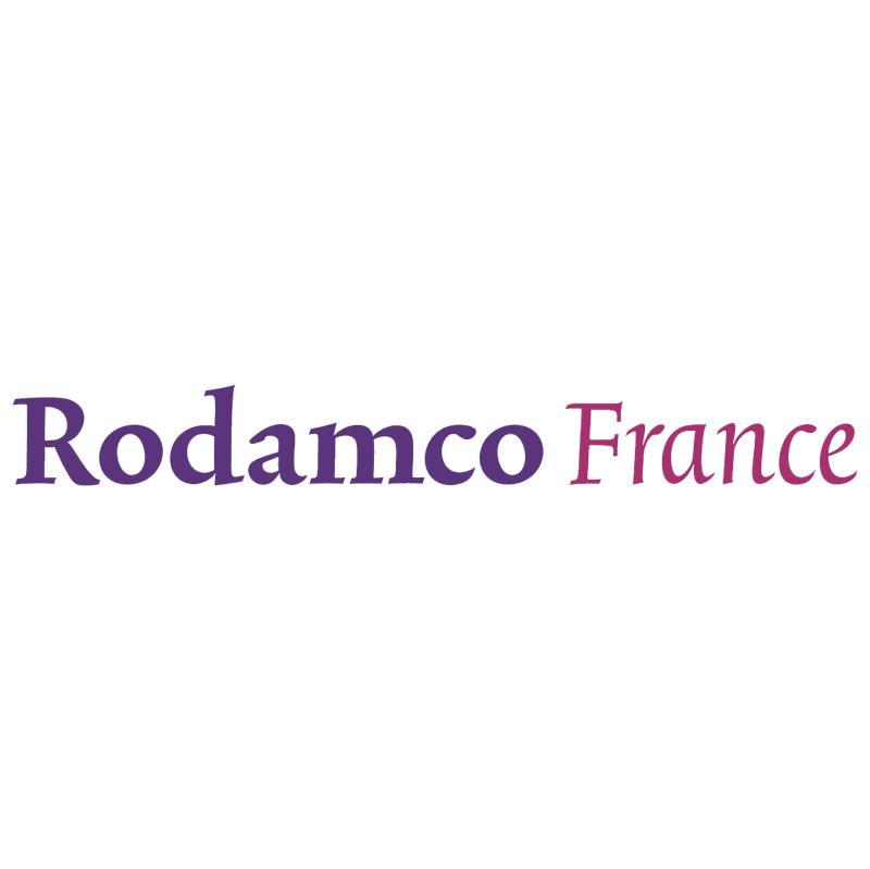 Rodamco France vector