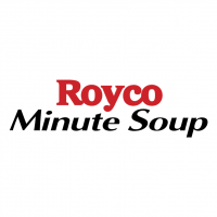 Royco Minute Soup vector