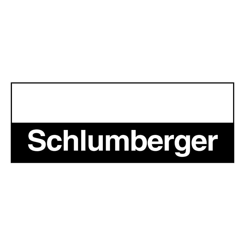Schlumberger vector logo