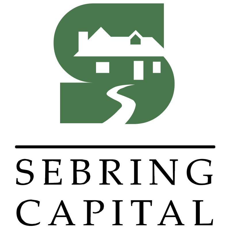 Sebring Capital vector