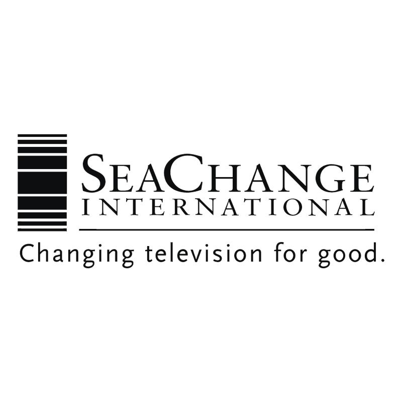 SeeChange International vector logo