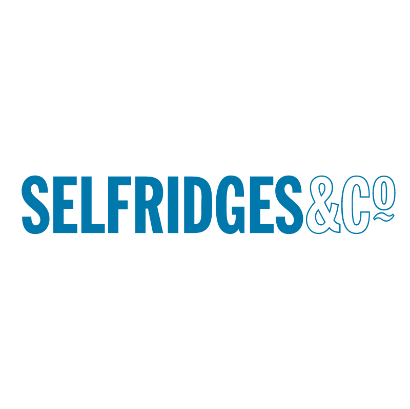 Selfridges & Co vector logo